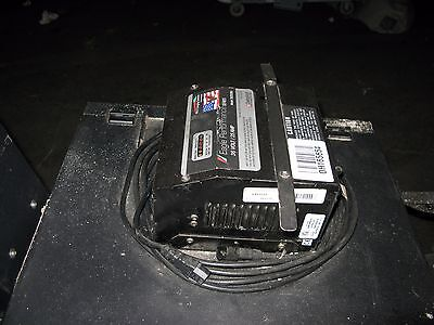 Battery Charger 36 Volt 25 Amp Eagle Performance Dual