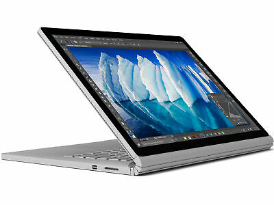 """Used, Microsoft Surface Book Laptop 13"""" Intel i5-6300U 8GB RAM 128GB SSD Win 10 Pro for sale  Shipping to South Africa"""