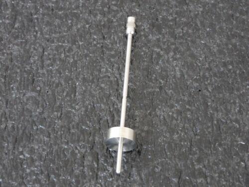 BROOKFIELD VISCOMETER LV2 LV VISCOMETER SPINDLE