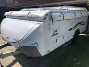 Jayco Eagle 2017 Camper Trailer  Toukley Wyong Area Preview
