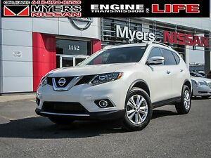 2016 Nissan Rogue SV, Awd only 1,291km!!wow save big$