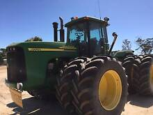 John Deere 9320 4WD Tractor Good Condition Ready to Go Cunderdin Cunderdin Area Preview