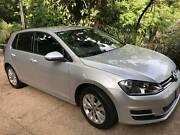 2013 Volkswagen Golf Hatchback Edge Hill Cairns City Preview