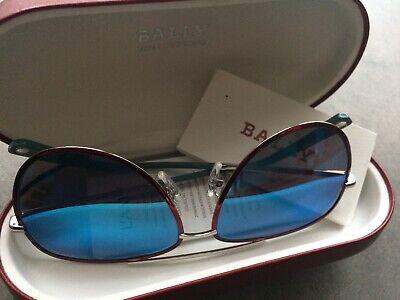 BALLY Sonnenbrille NEU *made in italy* NEW Sun Glasses Switzerland Pilot Piloten
