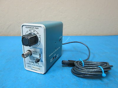 Tektronix Type 134 Current Prob Amplifier