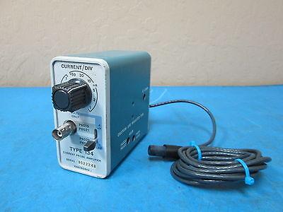 Tektronix Type 134 Current Prob Amplifier