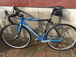 Cyclo-cross Devinci tosca SL2 Medium
