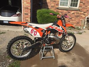 2013 KTM 250sx ClEaN BiKe MuSt SeE