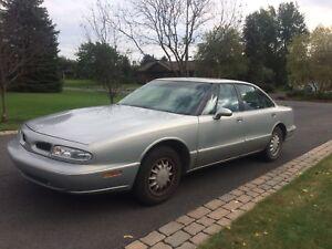 1998 Oldsmobile eighty eight LS.    (Negotiable)