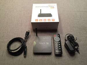 MyGica Dual Core Enjoy TV Box - ATV520E