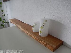 wandboard eiche wild massiv holz board regal steckboard. Black Bedroom Furniture Sets. Home Design Ideas
