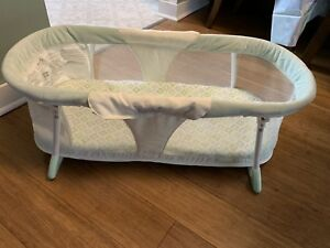 Summer Infant By Your Side Sleeper Bassinet