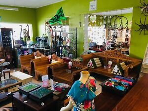 New & Used Furniture. Gifts. Jewelry etc