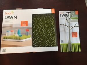 Boon lawn and twig set