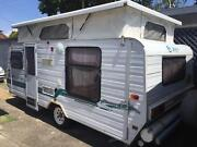 Pop-top caravan and boat combo $11,000 Merewether Newcastle Area Preview