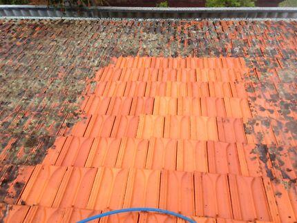 Beautiful Roof Restoration Perth