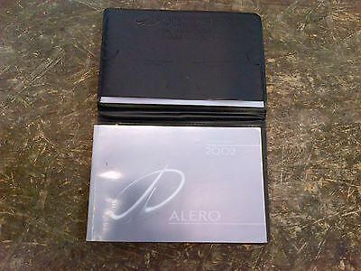 2002 oldsmobile alero service manual