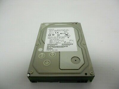 Hitachi HGST 3TB 7.2K 6Gbs SAS Server Storage 3.5