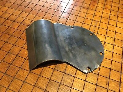South Bend 9a 10k Metal Lathe Apron Trough Cover