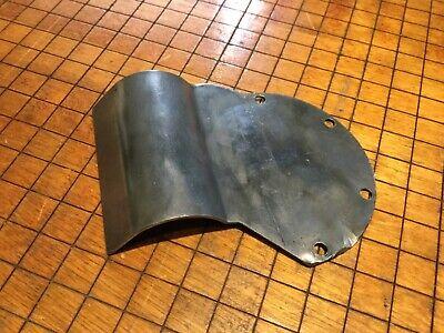 South Bend 9a 10k Metal Lathe Apron Trough Cover