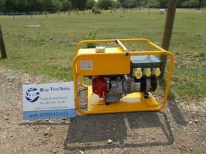 5kva generator ebay honda 5kva petrol generator asfbconference2016 Choice Image