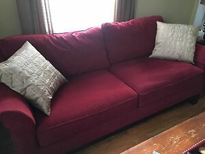Lazy Boy Sofa and Love Seat  PRICE REDUCED $350