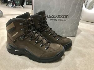For sale Brand New Lowa Renegade GTX hiking boots