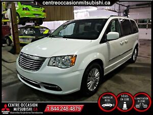 Chrysler Town & Country Touring 2015 CUIR + CAMERA +++
