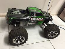 Traxxass Revo 3.3 Bluetooth RC Truck Mount Pritchard Fairfield Area Preview