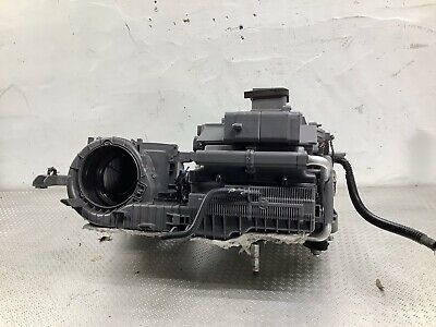 2015 Hyundai I40 2009-2015 Heater Matrix Radiator Core With Ac.