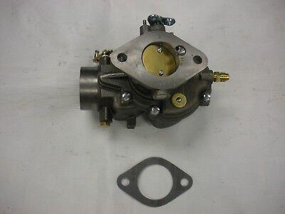 John Deere Carburetor Models 4010 4020 4000 Ar45152 Ar46800 - New Free Shipping