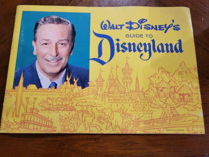 1962 Walt Disney