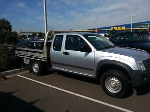 2007 Holden Rodeo Ute Kirrawee Sutherland Area Preview