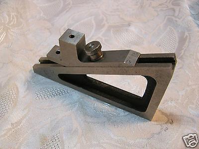Brown Sharpe Metalworking Machining Planer Gauge Tooling Tool Manufacturing