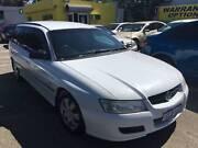2005 Holden Commodore Executive VZ Auto $3999 Kenwick Gosnells Area Preview