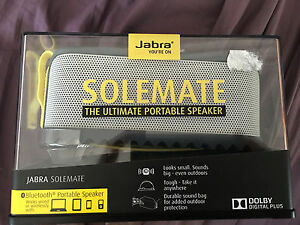 JABRA SOULMATE BT PORTABLE STEREO BRAND NEW IN BOX West Ryde Ryde Area Preview