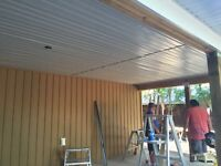 Siding - soffit - fascia and more