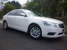 2011 Toyota Aurion Upgrade GSV40 Mount Gravatt Brisbane South East Preview
