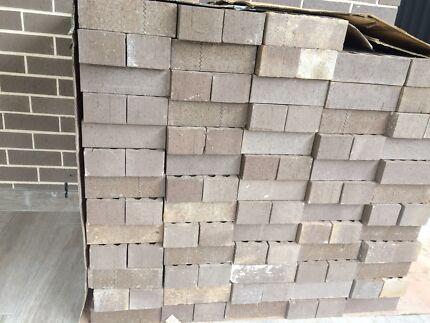 Bricks Pepper from Austral Bricks