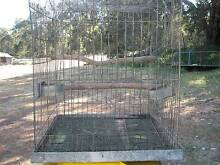 COCKY CAGE Hovea Mundaring Area Preview