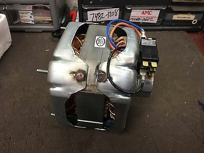 Promax Refrigerant Recovery Motor Minimax Rg3000 3305 5000 5410hp 5410a