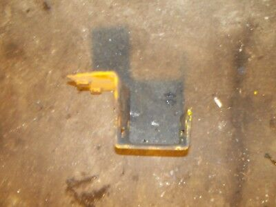 International 140 Tractor Original Ih Lower Front Grill Bracket