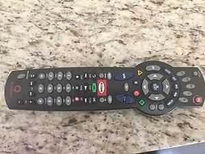 Rogers tv receiver remote- new