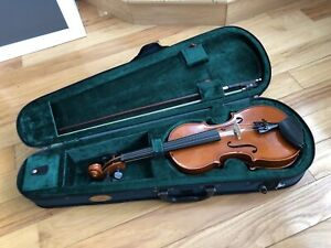 Stentor Student ST 1/2 size Violin