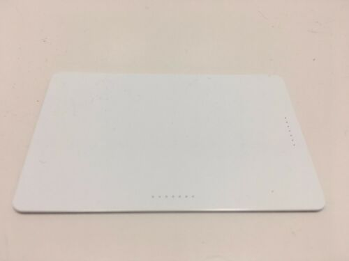 UTC 700189001 ProxLite Card White Gloss Both sides NEW Lot of 5