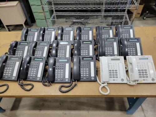 18 Panasonic KX-T7731 Phones w/ Systems