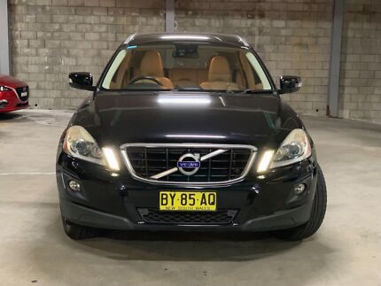 2009 Volvo XC60 SUV immaculate condition Hornsby Hornsby Area Preview