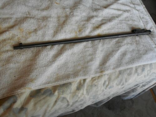 WW1 italian carcanno model 1891 6.5 cal barrel well marked and very good bore