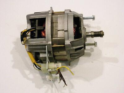 Motor Antriebsmotor U112G40 Waschmaschine AEG Lav 6050 gebraucht kaufen  Detmold