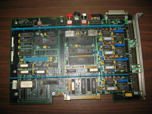 Gould Modicon 100-0456 Control Board